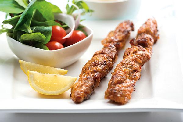 Universal Poultry Gourmet Chicken Kebabs