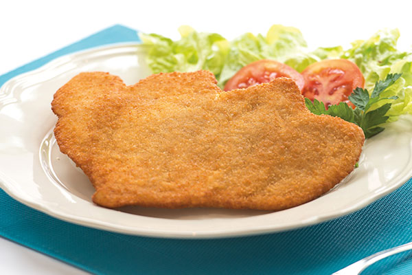 Universal Poultry Classic Chicken Schnitzel
